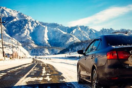 Mammoth Lakes Auto Insurance
