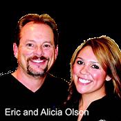 eric and alicia